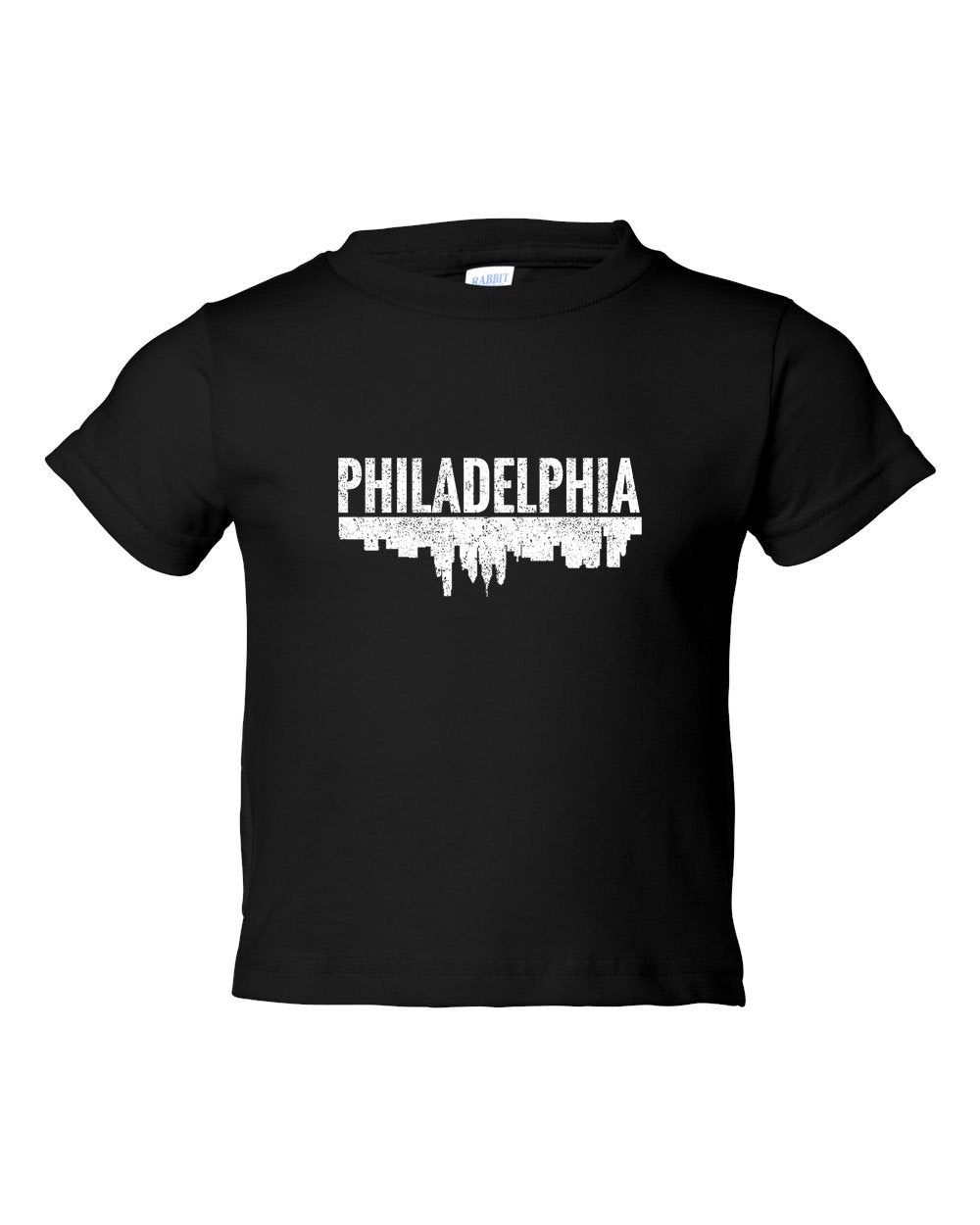 Philadelphia Skyline TODDLER T-Shirt