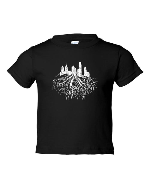 Philly Roots TODDLER T-Shirt