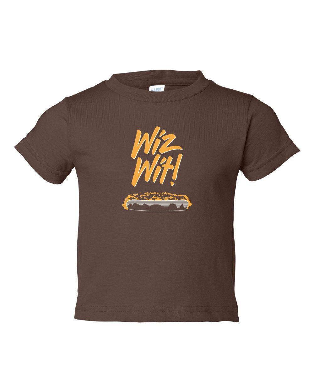 Wiz Wit TODDLER T-Shirt