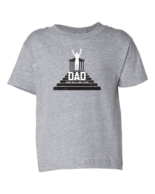 One in a Million Dad TODDLER T-Shirt