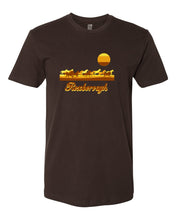 Roxborough Mens/Unisex T-Shirt