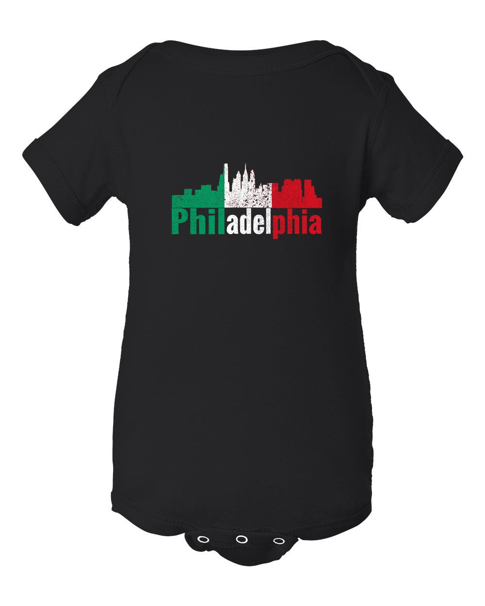 Italian Philly INFANT Onesie