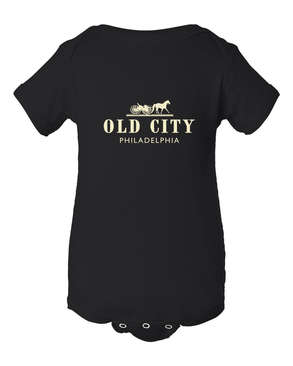 Old City INFANT Onesie