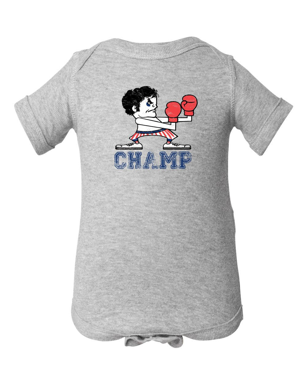 Champ INFANT Onesie