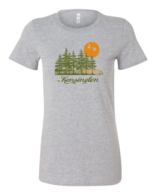 Kensington LADIES Junior-Fit T-Shirt