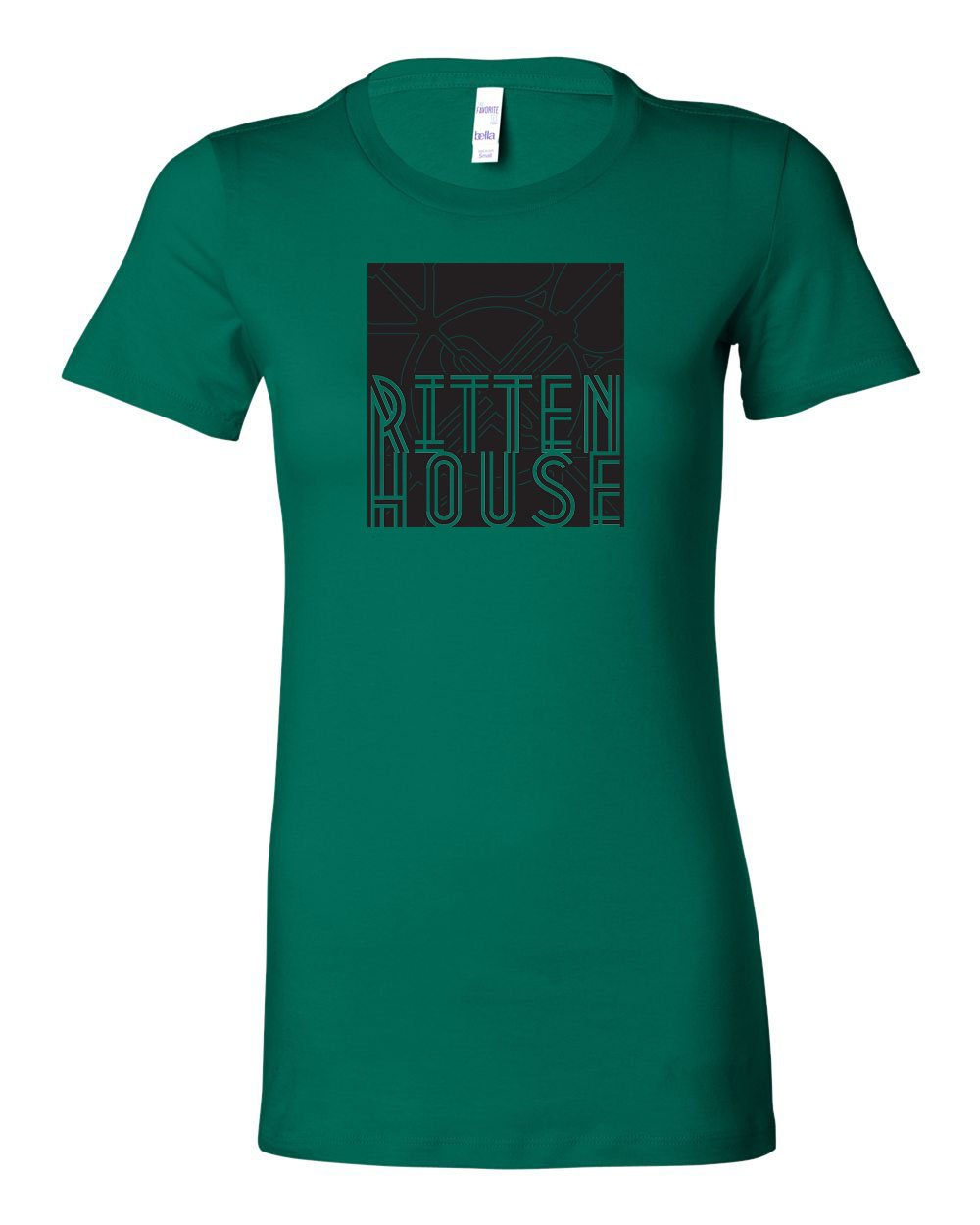 Rittenhouse LADIES Junior-Fit T-Shirt