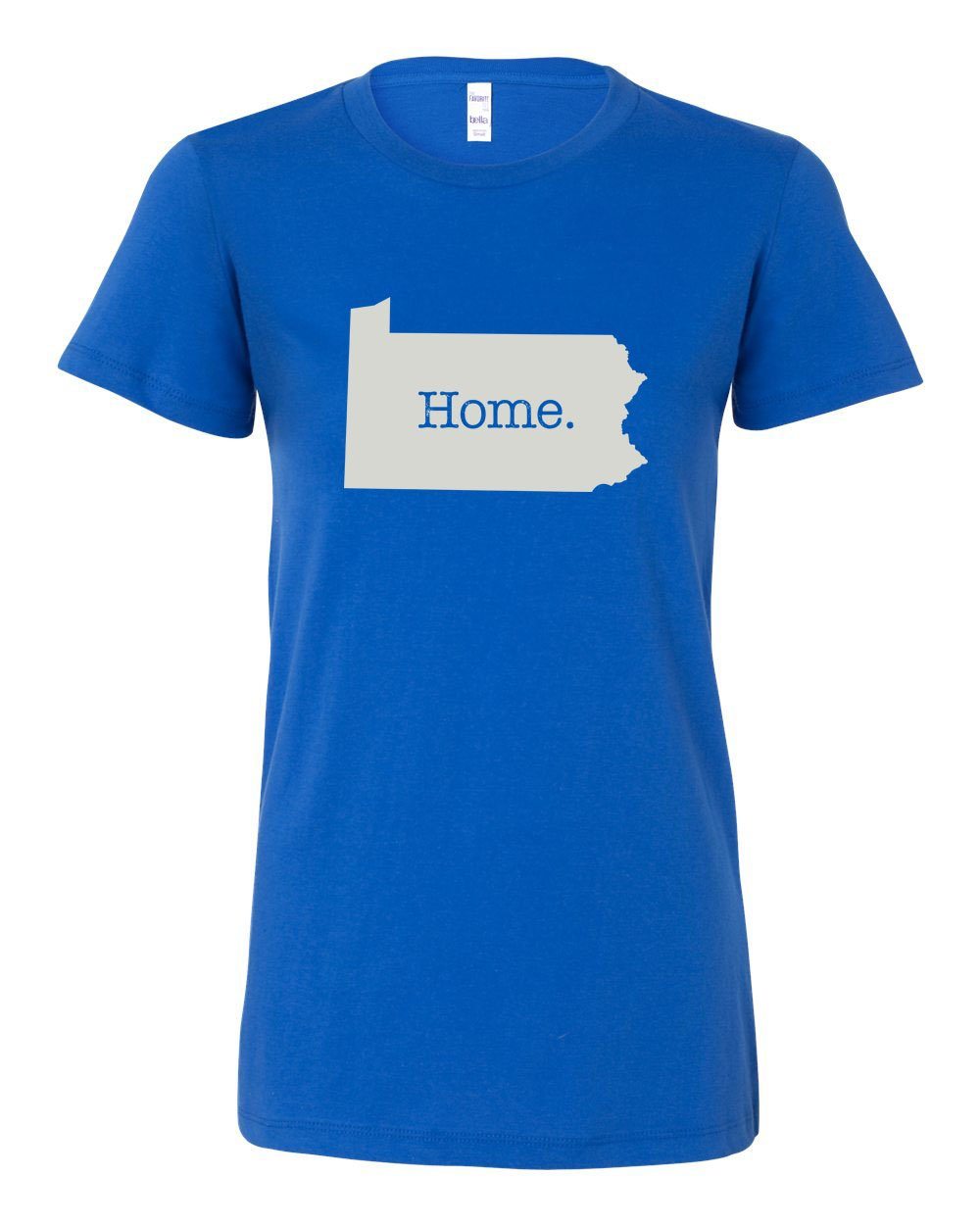 PA Home LADIES Junior-Fit T-Shirt