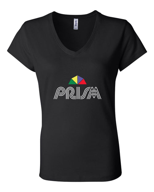 Prism LADIES Junior Fit V-Neck