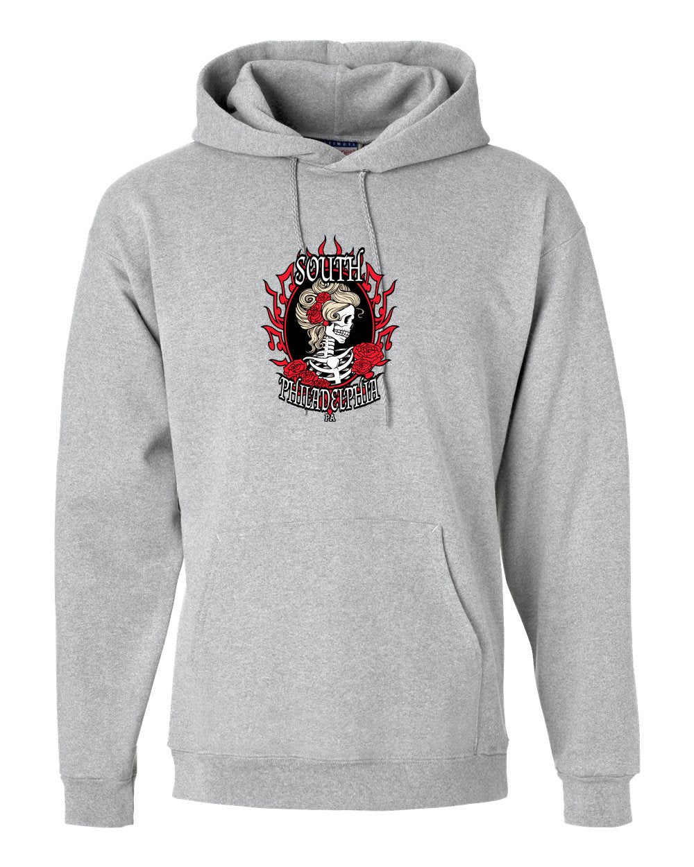South Philly Dead Hoodie