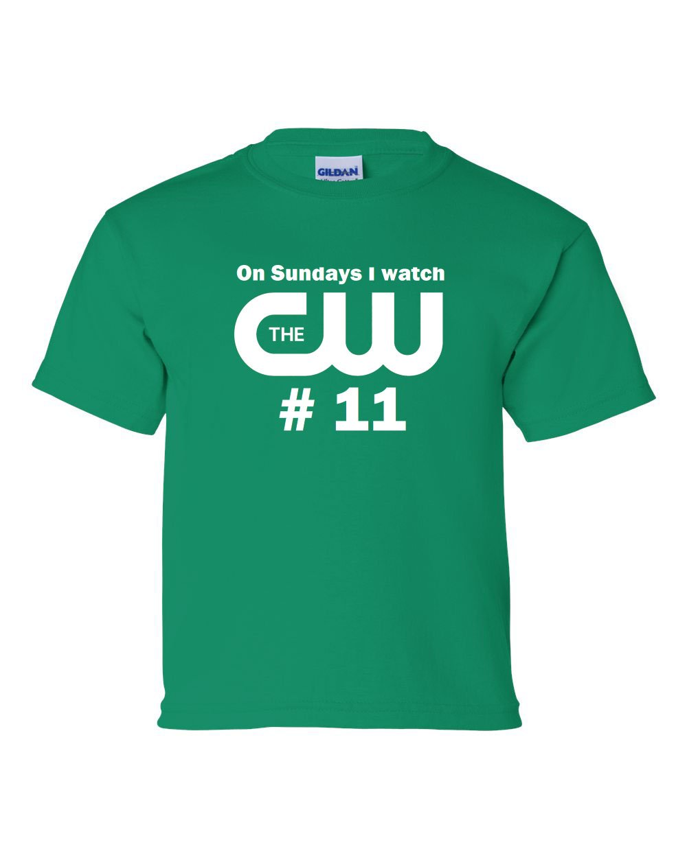 CW11 KIDS T-Shirt