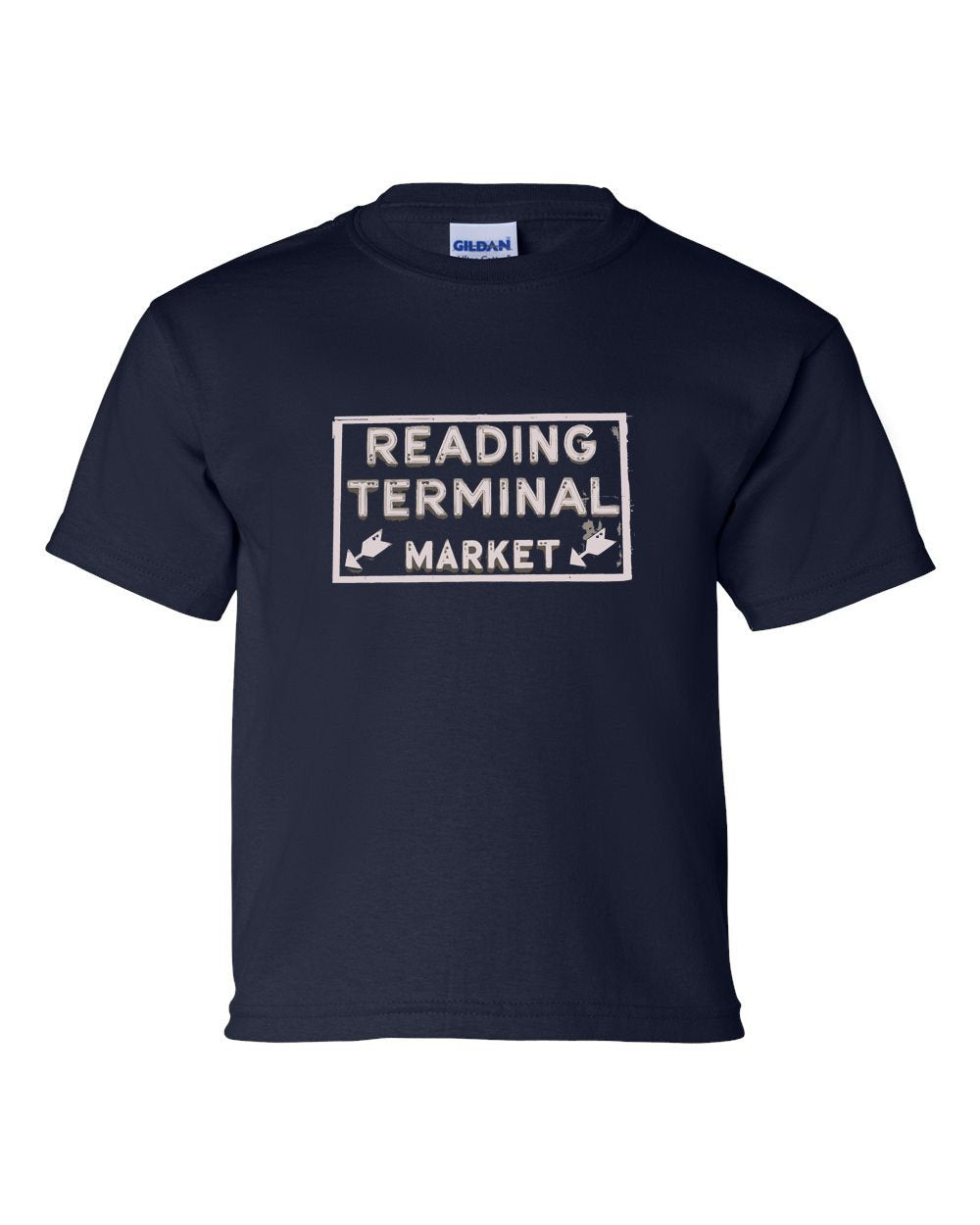 Reading Market KIDS T-Shirt