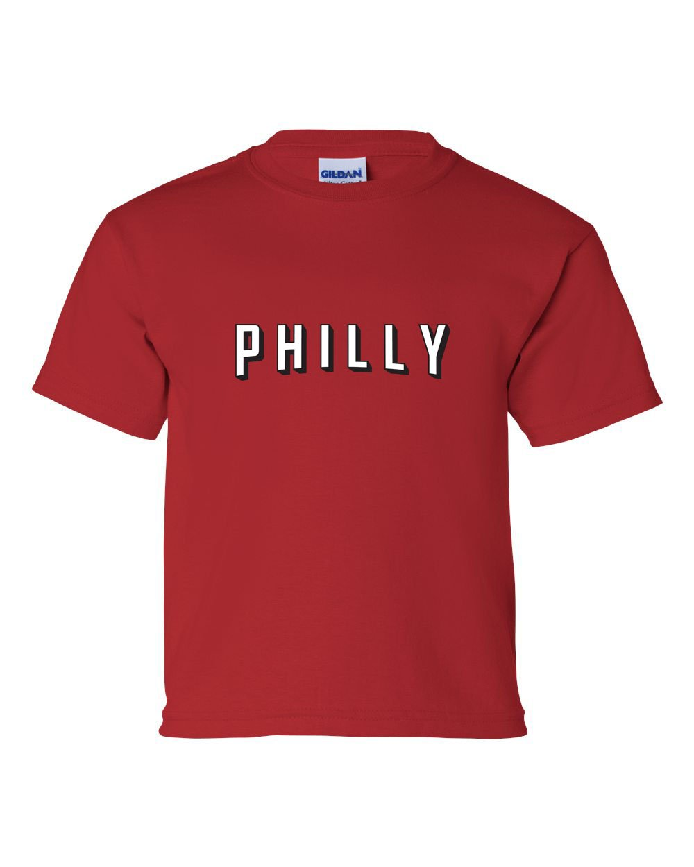 Philly-Flix KIDS T-Shirt
