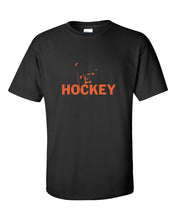 Rocky Hockey Mens/Unisex T-Shirt