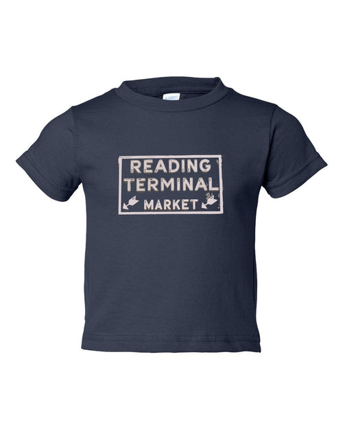 Reading Market TODDLER T-Shirt