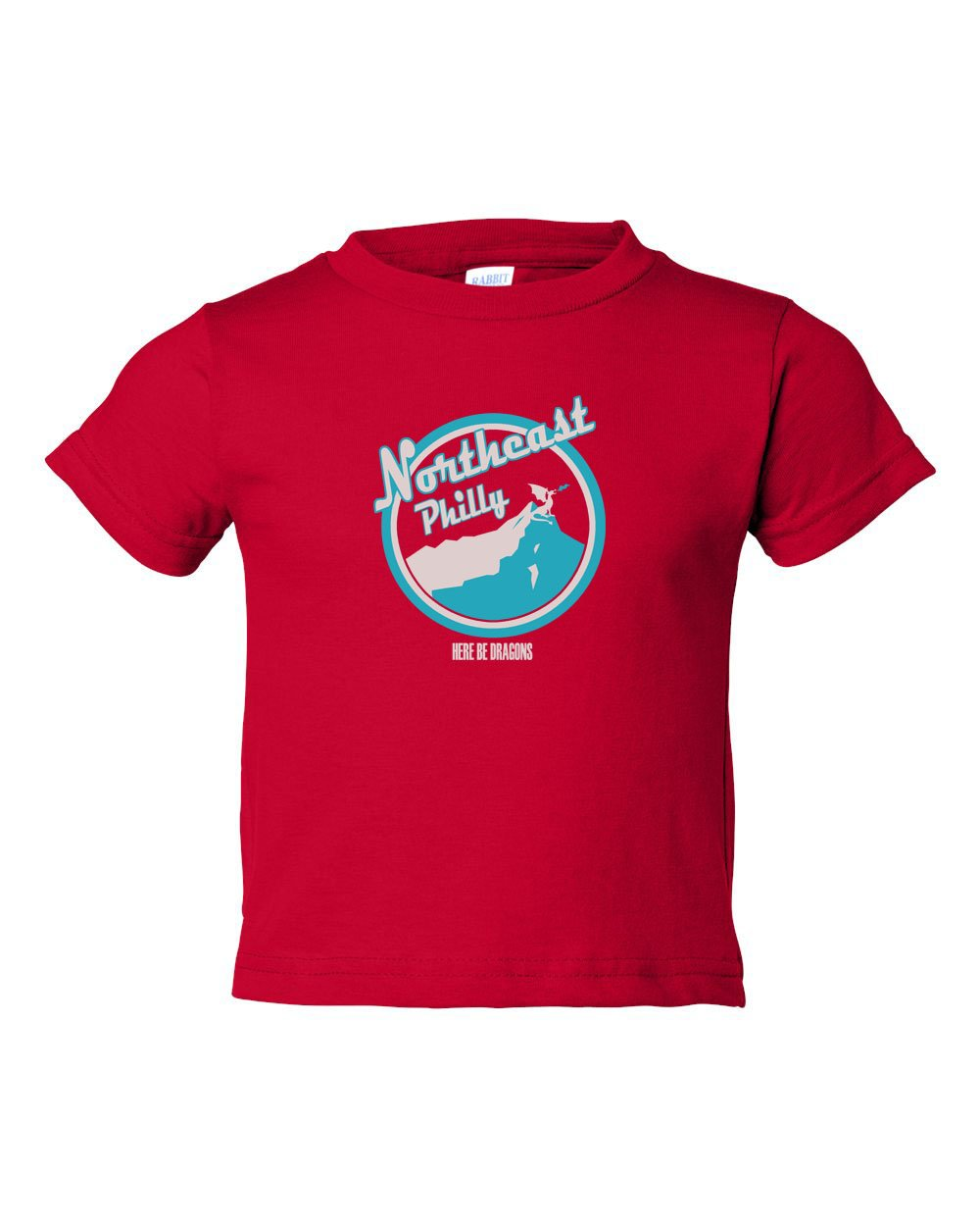 Northeast Philly TODDLER T-Shirt