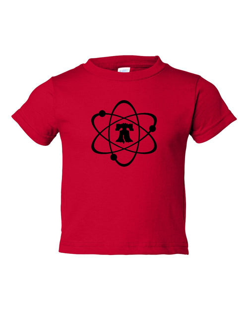 Philadelphia Experiment TODDLER T-Shirt