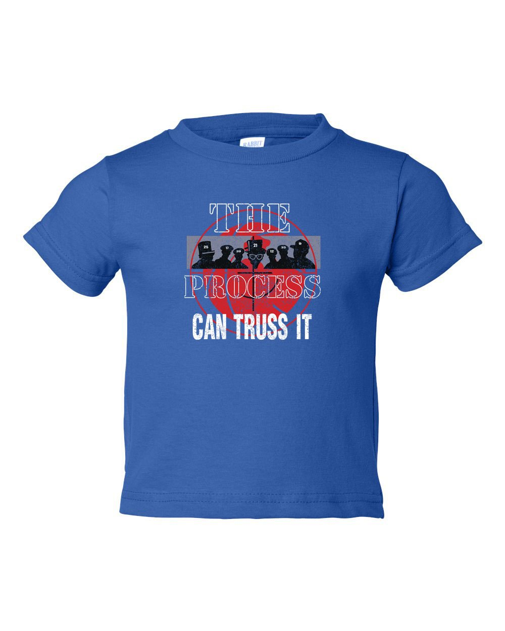 Can Truss It TODDLER T-Shirt