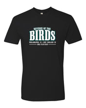 Revenge of the Birds Mens/Unisex T-Shirt