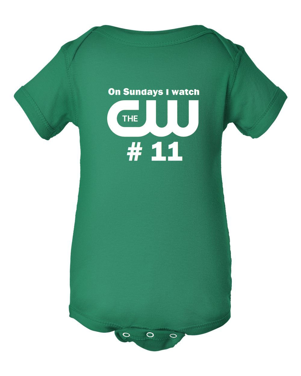 CW11 INFANT Onesie