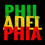 Rasta Philly Letters
