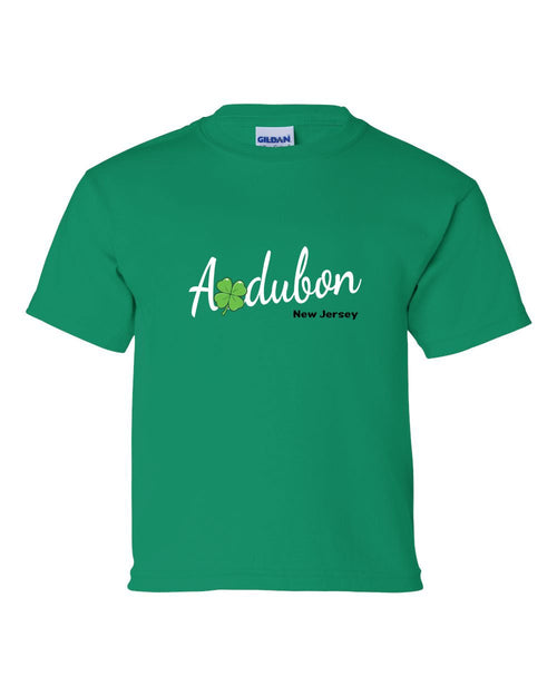 Irish Audubon KIDS T-Shirt