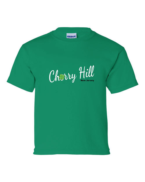Irish Cherry Hill KIDS T-Shirt