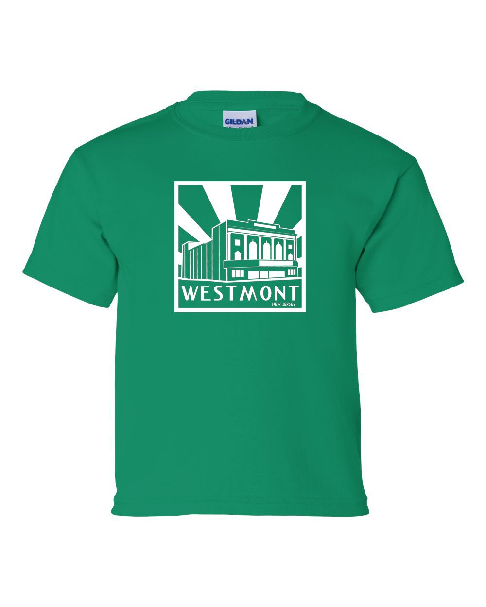 Westmont Theatre KIDS T-Shirt