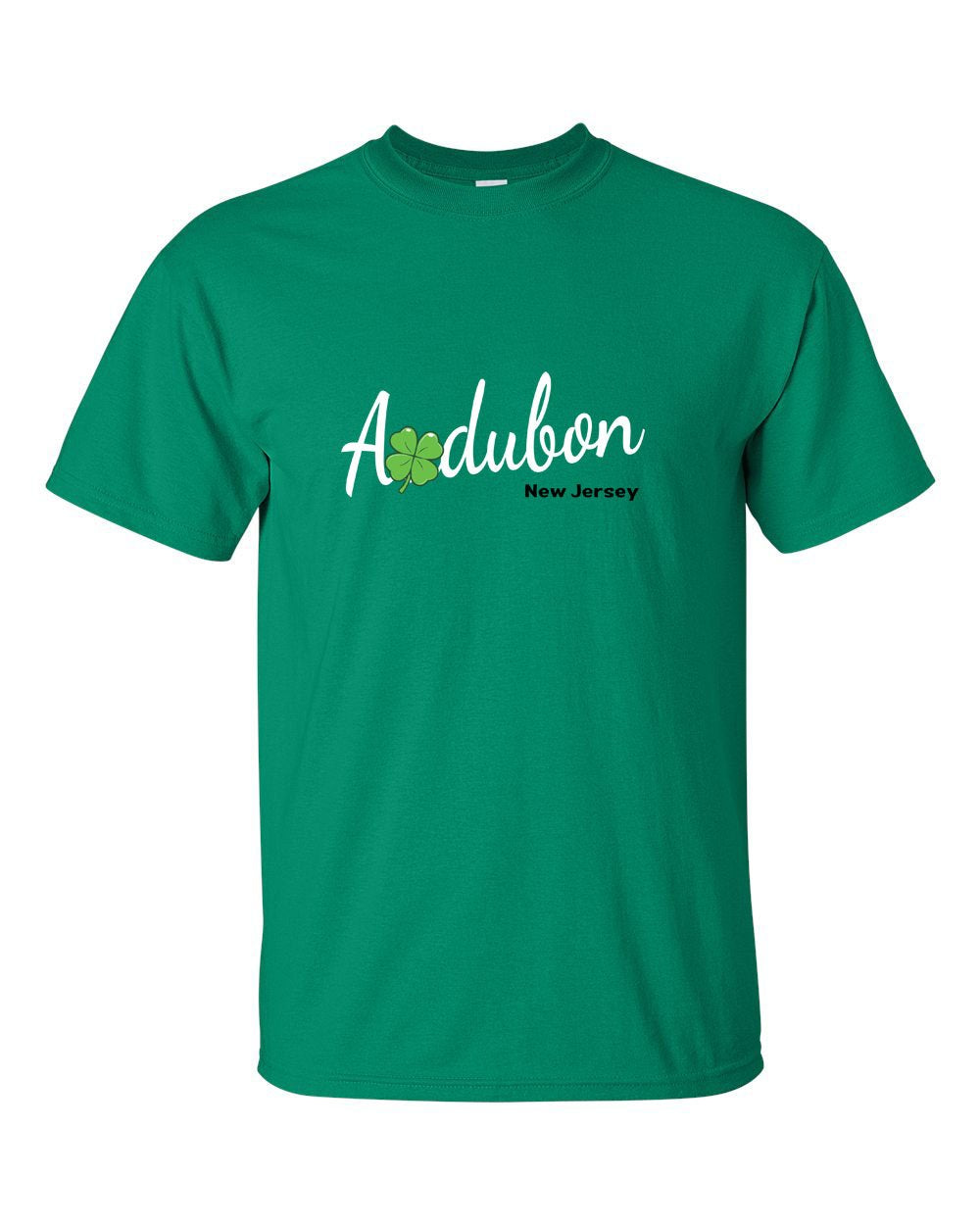 Irish Audubon Mens/Unisex T-Shirt