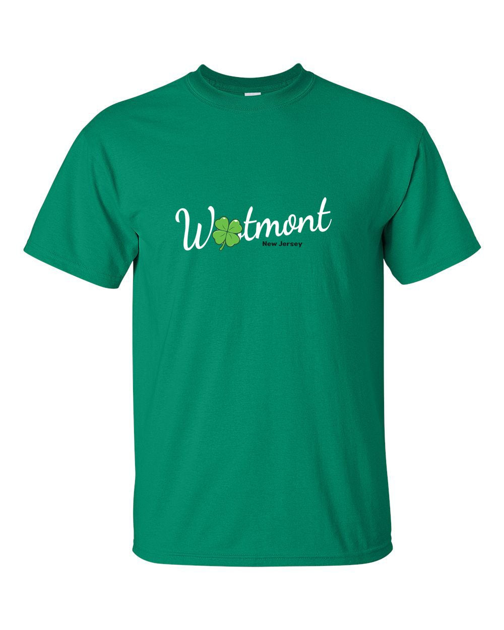 Irish Westmont Mens/Unisex T-Shirt