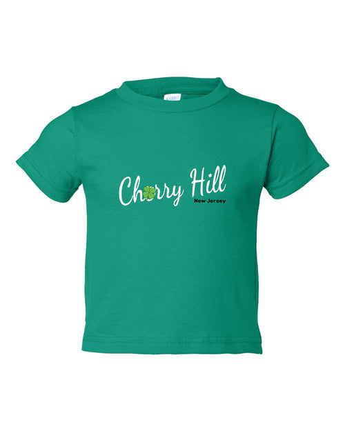 Irish Cherry Hill TODDLER T-Shirt