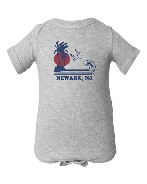 Newark INFANT Onesie
