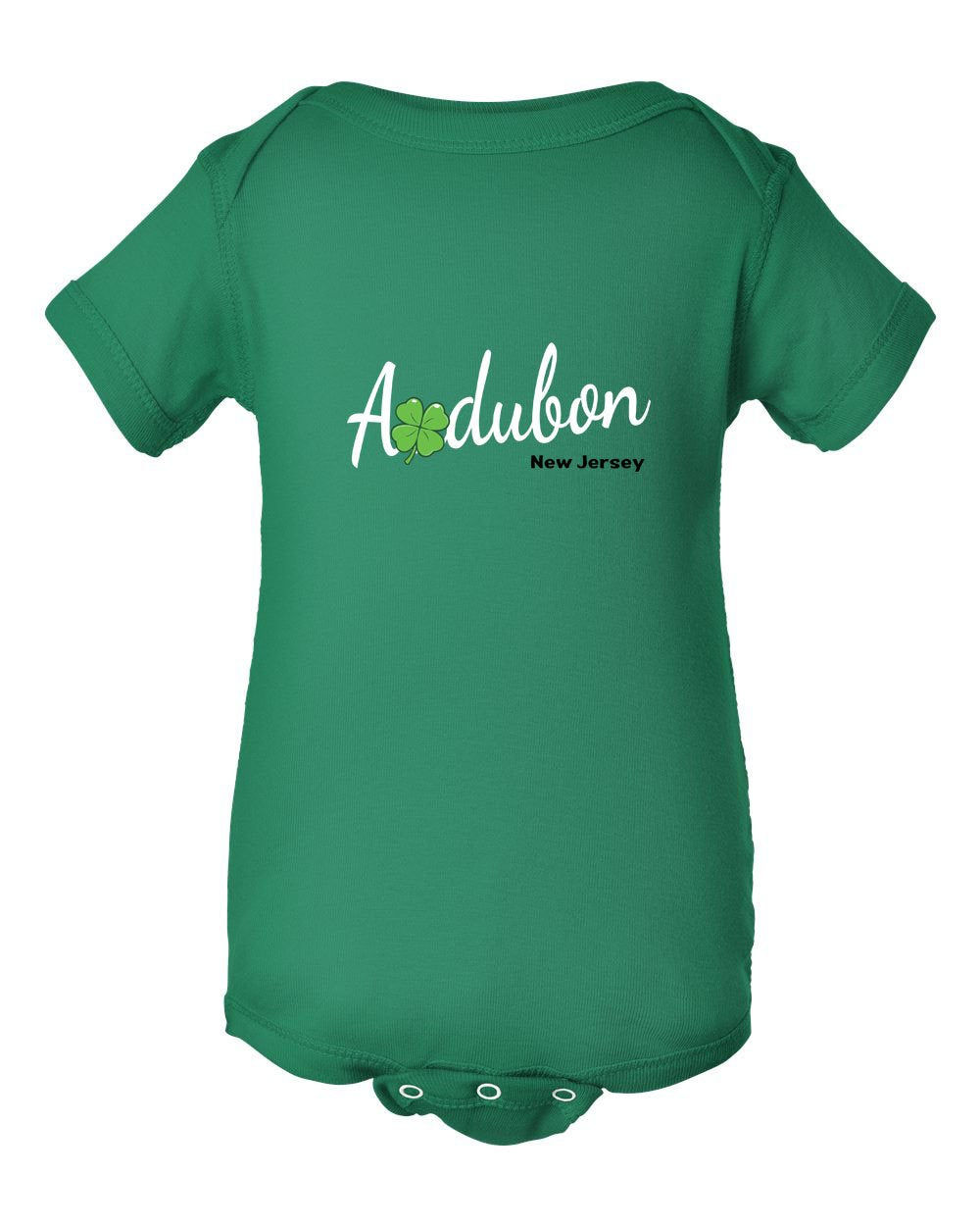 Irish Audubon INFANT Onesie