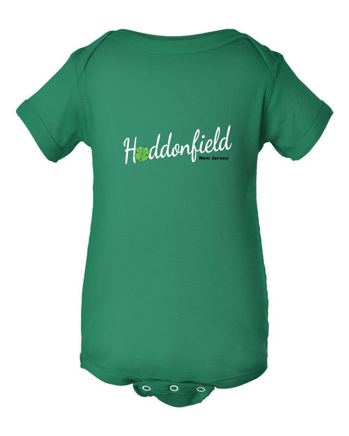 Irish Haddonfield INFANT Onesie