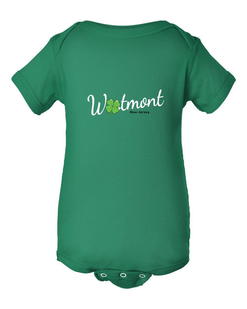 Irish Westmont INFANT Onesie