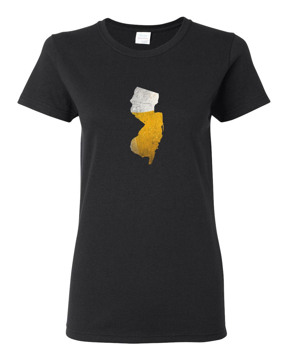 NJ Beer LADIES Missy-Fit T-Shirt