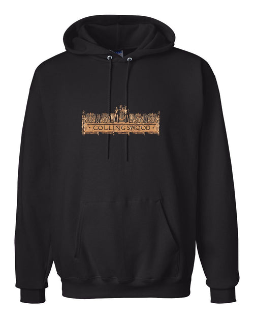 Collingswood Crest Hoodie