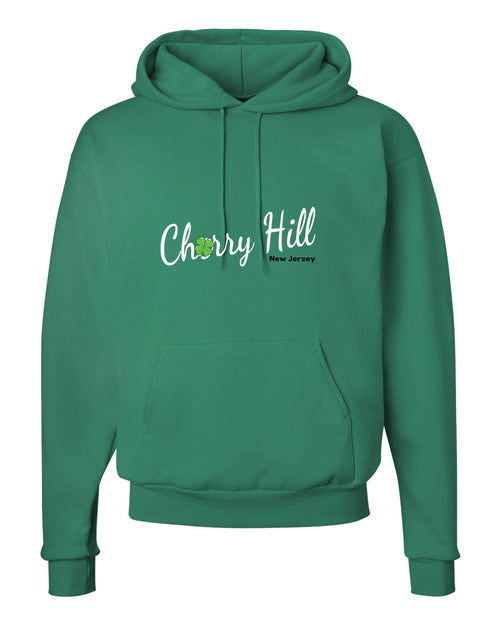 Irish Cherry Hill Hoodie