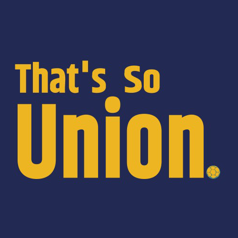 That's So Union