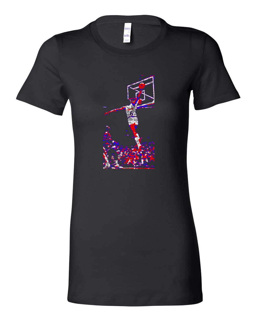 The Dr. LADIES Junior-Fit T-Shirt