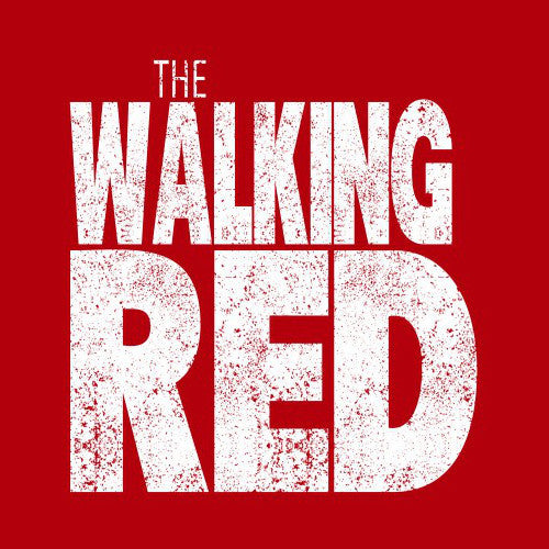 The Walking Red