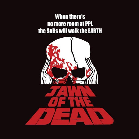 Jawn of the Dead