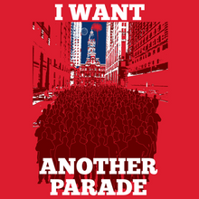 I Want Another Parade
