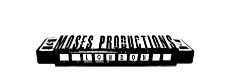 Moses Productions London