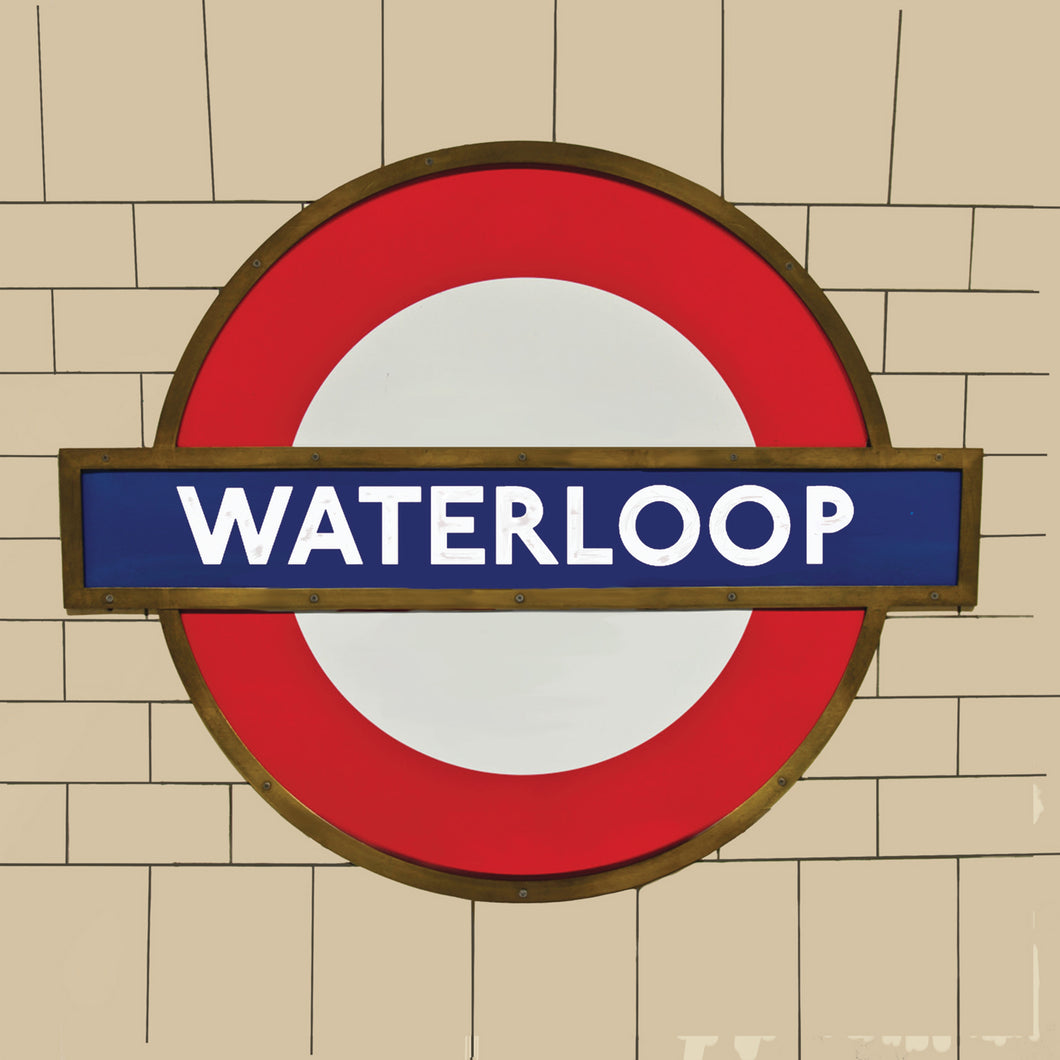Waterloop EP