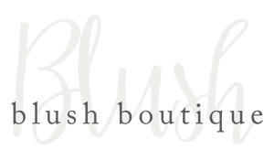 Blush Boutique Kansas
