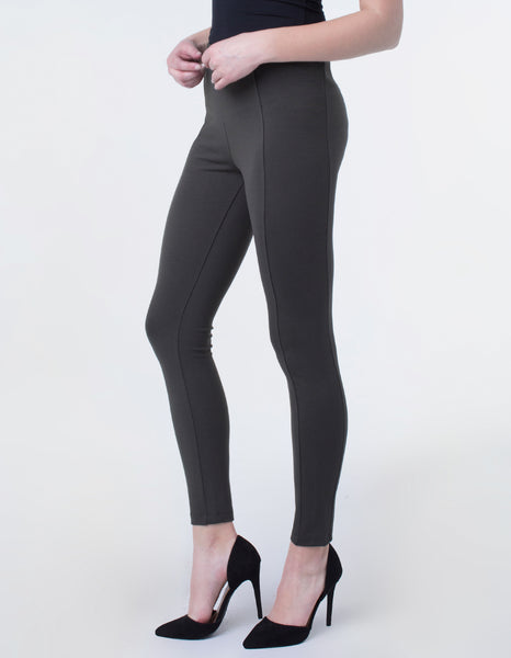 High Waist Reese Legging