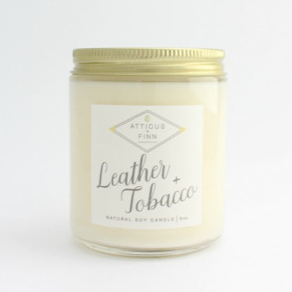 leather-tobacco-candle-8oz