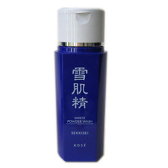 Kose Sekkisei White Powder Wash 100g - BeautyKat
