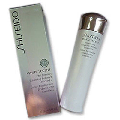 Shiseido White Lucent Brightening Bal Softener Enriched W (150ml)