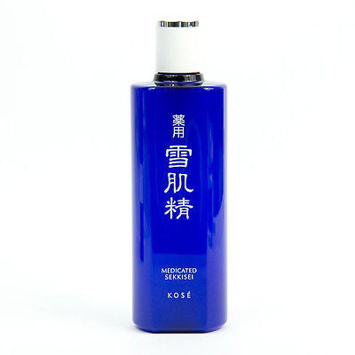 Kose Medicated Sekkisei Whitening Lotion (Toner - 220ml or 360ml) - BeautyKat